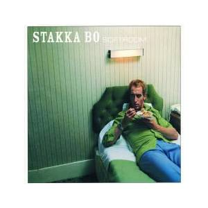Cover - Stakka Bo: Softroom