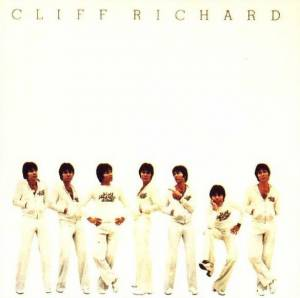 Cliff Richard: Every Face Tells A Story - Cover
