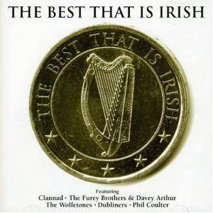 Best That Is Irish, The - Cover