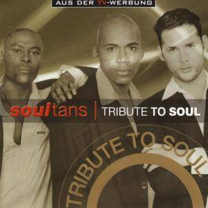 Cover - Soultans: Tribute To Soul