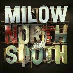 Milow: North And South - Cover