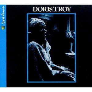 Cover - Doris Troy: Doris Troy