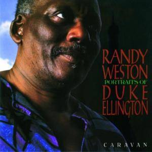 Cover - Randy Weston: Portraits Of Duke Ellington