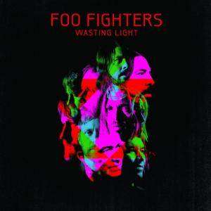 Foo Fighters: Wasting Light - Cover