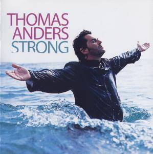 Cover - Thomas Anders: Strong