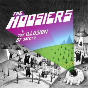 Cover - Hoosiers, The: Illusion Of Safety, The