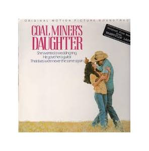 Coalminer's Daughter - Cover