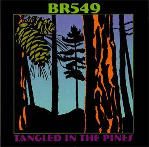 Cover - BR5-49: Tangled In The Pines