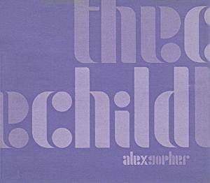 Cover - Alex Gopher: Child, The