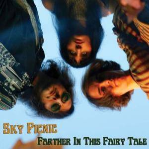 Cover - Sky Picnic: Farther In This Fairy Tale