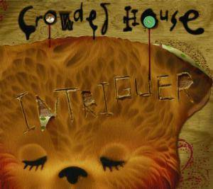 Cover - Crowded House: Intriguer