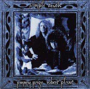 Jimmy Page: Simple Truth - Cover