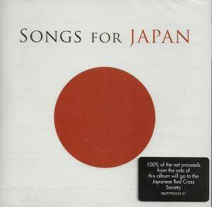 Songs For Japan - Cover