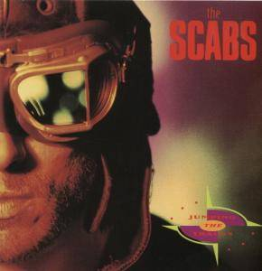 Cover - Scabs, The: Jumping The Tracks