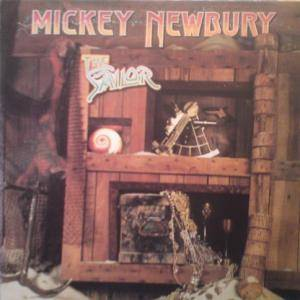 Cover - Mickey Newbury: Sailor, The
