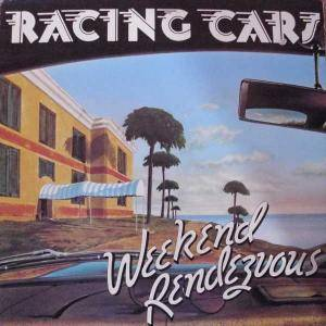 Cover - Racing Cars: Weekend Rendezvous