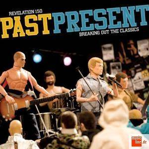 Cover - Bold: Pastpresent Breaking Out The Classics