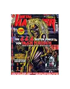 Metal Hammer - Maximum Metal Vol. 163 (CD) - Bild 4