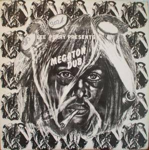 Cover - Lee Perry: Megaton Dub