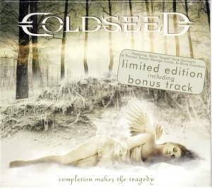 Coldseed: Completion Makes The Tragedy (CD) - Bild 1