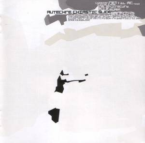 Cover - Autechre: Chiastic Slide