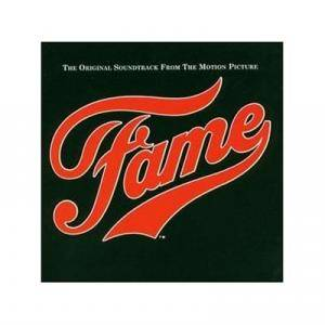 Cover - Laura Dean, Irene Cara, Paul MacCrane, Traci Parnell, Eric Bockington: Fame - The Original Soundtrack From The Motion Picture