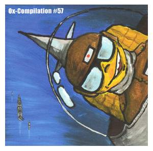 Ox-Compilation #57 - Cover