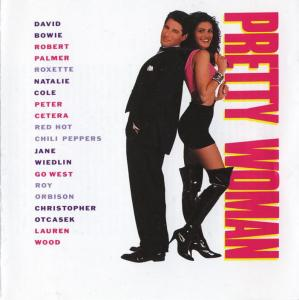 Various Artists/Sampler - Pretty Woman - Original Motion Picture Soundtrack