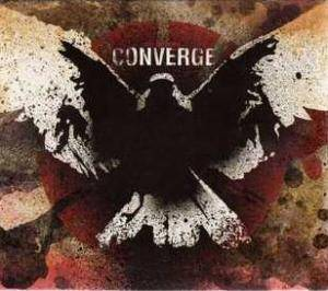 Converge: No Heroes - Cover