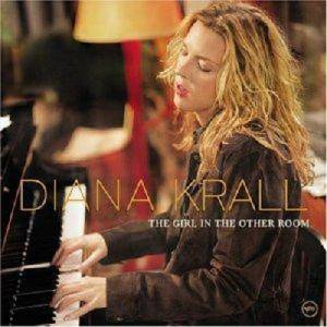 Diana Krall: The Girl In The Other Room (CD) - Bild 1
