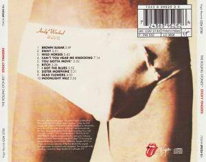 The Rolling Stones: Sticky Fingers (CD) - Bild 2