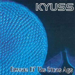 Kyuss: Kyuss / Queens Of The Stone Age - Cover