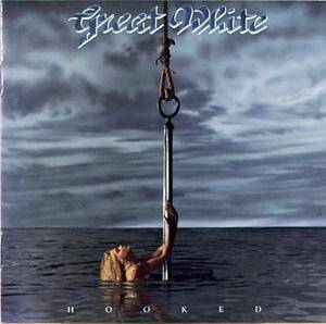 Great White: Hooked (CD) - Bild 1
