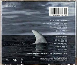 Great White: Hooked (CD) - Bild 2