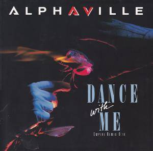 Alphaville: Dance With Me - Cover