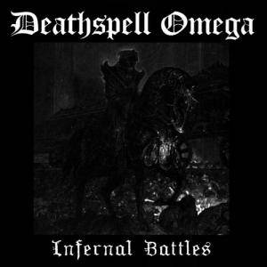 Deathspell Omega: Infernal Battles - Cover