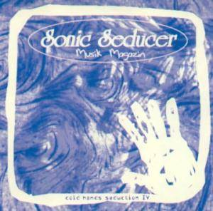 Cover - Fred Adrett: Sonic Seducer - Cold Hands Seduction Vol. 04 (2000-05)