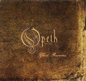 Opeth: Ghost Reveries (CD + DVD) - Bild 1