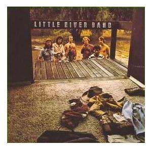 Little River Band: Little River Band - Cover