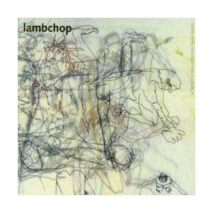 Cover - Lambchop: What Another Man Spills