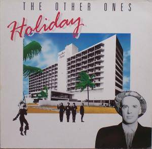 The Other Ones: Holiday - Cover