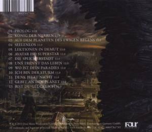 Thomas D: Lektionen In Demut 11.0 (CD) - Bild 2