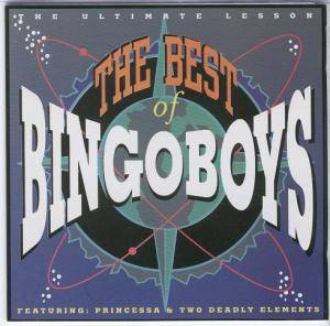 Cover - Bingoboys: Best Of Bingoboys, The