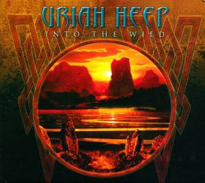 Uriah Heep: Into The Wild (CD) - Bild 1