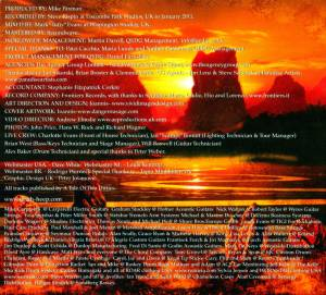 Uriah Heep: Into The Wild (CD) - Bild 3