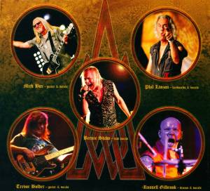 Uriah Heep: Into The Wild (CD) - Bild 4