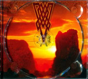 Uriah Heep: Into The Wild (CD) - Bild 6