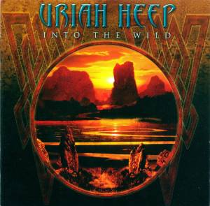 Uriah Heep: Into The Wild (CD) - Bild 7