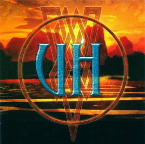 Uriah Heep: Into The Wild (CD) - Bild 9