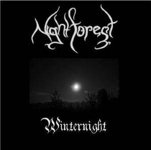 Nightforest: Winternight - Cover
